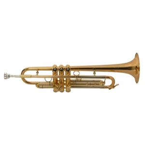 B-Trompete Premium Malte Burba