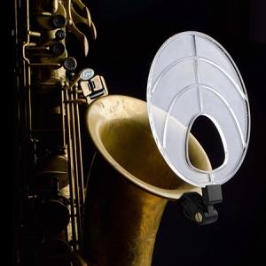Sound Deflector Pro Saxophon
